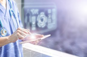 Helping Physician Practices Connect for Success with EHR Usability Support